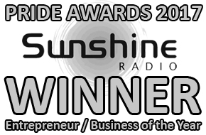 Sunshine Pride Awards