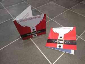 Printed.com Christmas Cards