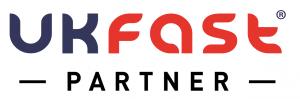 UKFast Partner Logo