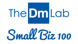 Small Business Saturday Small Biz 100 Day Logo