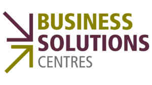 Business Solutions Centre Logo
