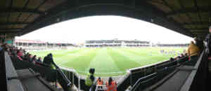 Hereford FC - Edgar Street Panoramic
