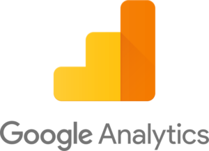 SEO Basics - Google Analytics Logo